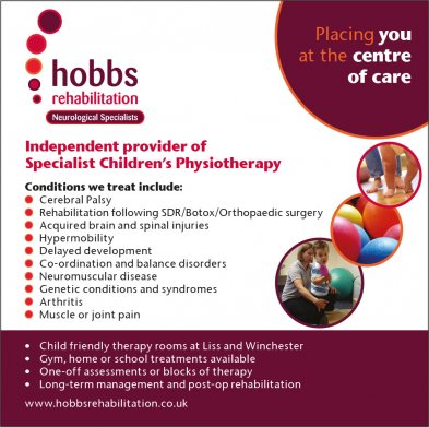 Advertisements Hobbs Neurological Rehabilitation