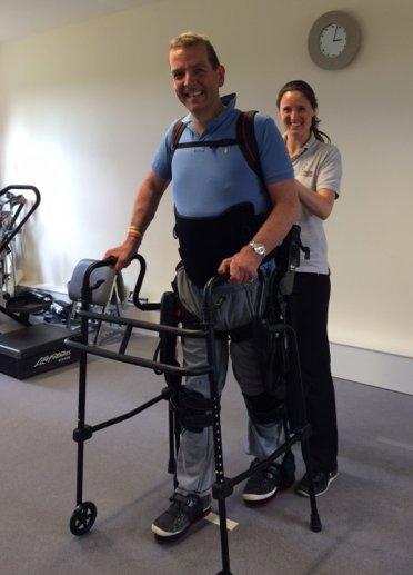 Neurotechnology Hobbs Neurological Rehabilitation