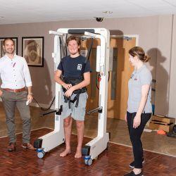 De Weighting Devices Hobbs Neurological Rehabilitation